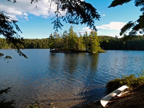 Big Trout Lake Algonquin